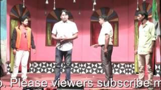 New Bangla Natok 2017 presented by AD Jubo Songho. Stage Drama Jibon Nodir Tire.