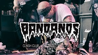 Bandanos @ Clash Club | Out.14