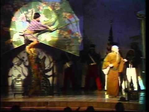 Pacific Overtures  1976 Original Broadway Cast