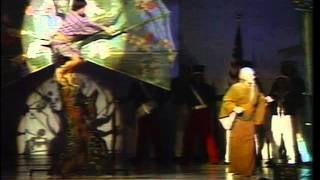 Pacific Overtures - 1976 Original Broadway Cast