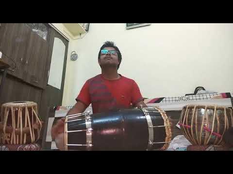 Natrang Ubha | Dholki Cover | Ajay Atul | Natrang 2010