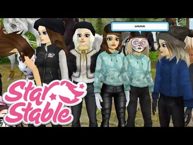 🔴 Training My Icelandic Horse Caketime! |Star Stable SSO Live Stream
