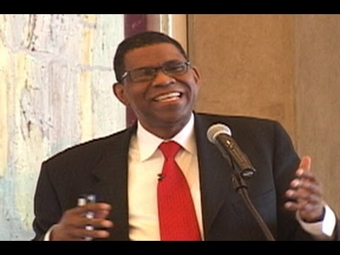Dr. Terry Mason Keynote - The Public Health Crises of Youth Trauma & Violence Conference