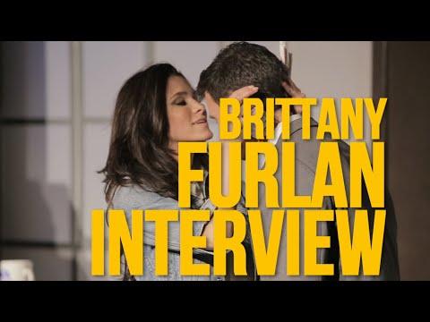 Brittany Furlan Interview - Episode 17