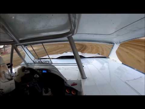 Clayhill Motorsports Street Stock Heat 6 11 16