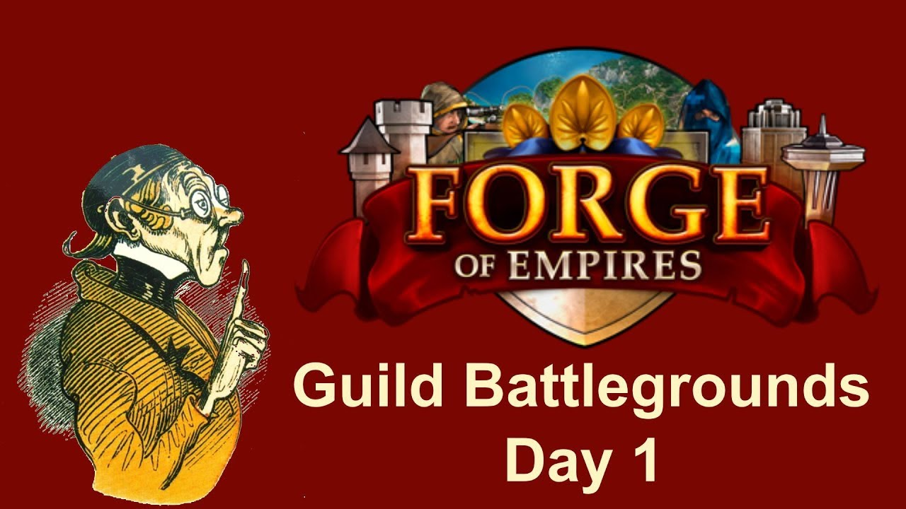 guild power forge of empires
