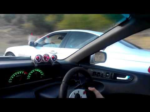 Prelude Bb4 Vs BMW E46 330