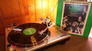 Night of the living Dead (1968) - Soundtrack (Full Vinyl Rip)