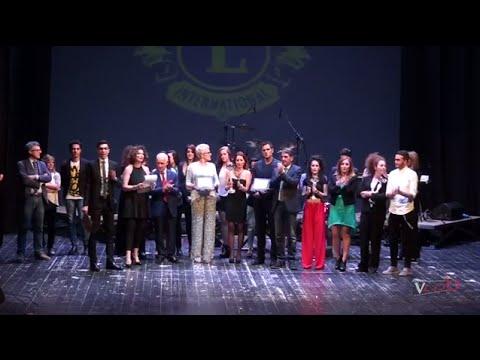 Il Lions per le voci di Talento 2015
