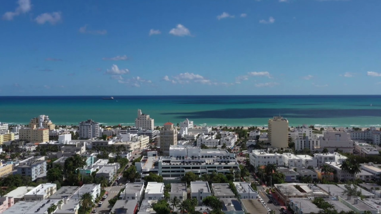South Beach Condo with PRIVATE Rooftop Terrace!