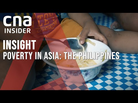 COVID-19 In Philippines: The Starving Urban Poor. What Went Wrong? | Insight | Full Episode