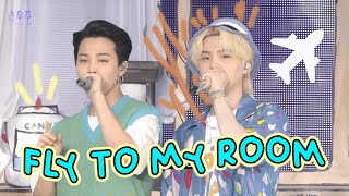210614 Fly To My Room 내 방을 여행하는 법 ꕤ 소우주 Sowoozoo 6th Muster Day 2 Eng Subs MP3