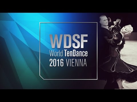 Uvacek - Reiterova, SVK| 2016 World 10D | R2 T | DanceSport Total