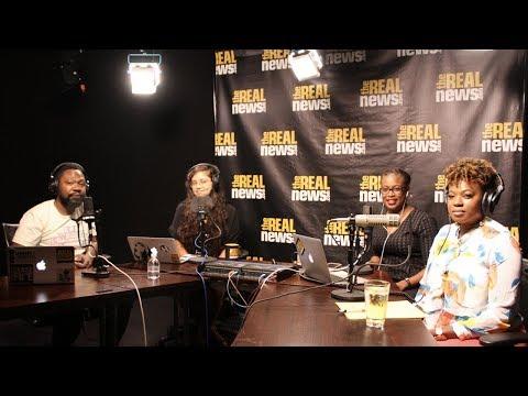 The Baltimore Bureau Podcast Show: August 31, 2018