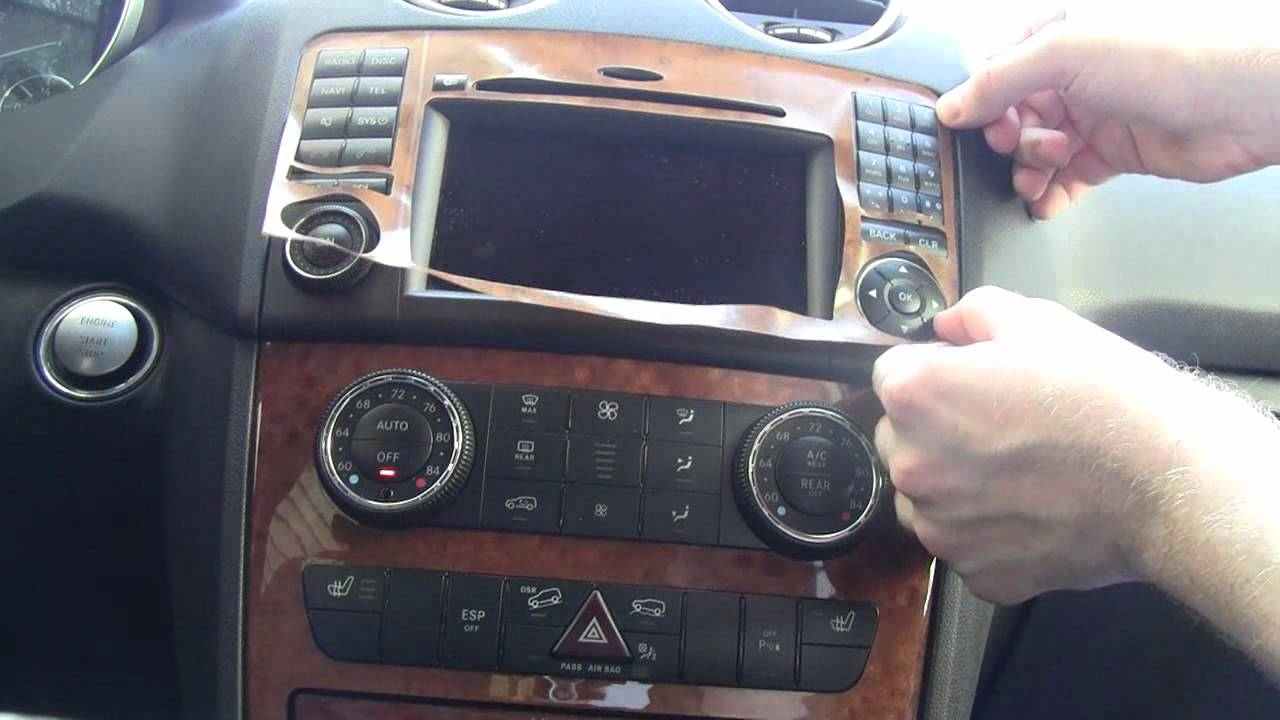 compare vinyl dash trim kits vs polyurethane plastic dash trim kits from mimousa youtube. Black Bedroom Furniture Sets. Home Design Ideas