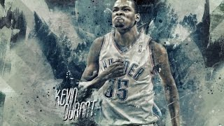 "Kevin Durant Mix - ""Lose Yourself"" HD"