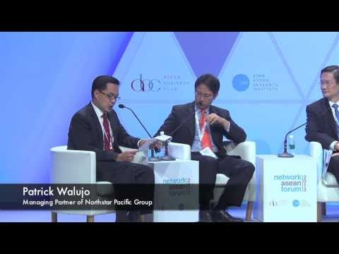 Plenary Session 4 - Roundtables Summation 2: A Strategy for ASEAN: Cross Sectorial Perspectives
