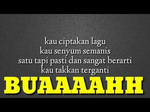 Full Song Merindukanmu Dash Uciha (dengan lirik lengkap) kau senyum semanis buah