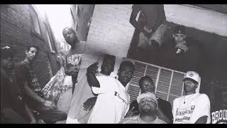 90&#39s Underground Hip Hop - Rare &amp Pure (13 Tracks)
