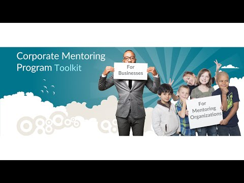 Corporate Mentoring Toolkit Overview - Alberta Mentoring Partnership