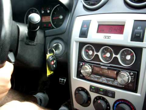 2006 Hyundai Tiburon Se 2 7 V6 6 Speed Manual 83 000