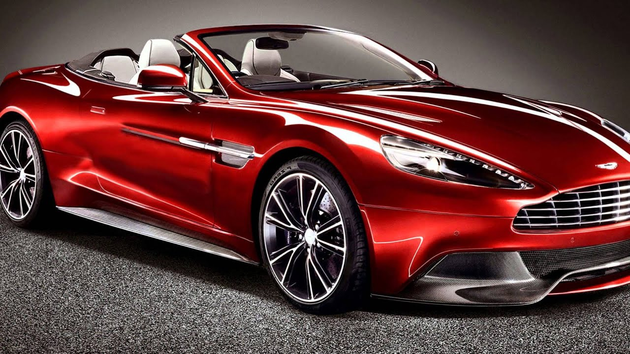 75 Gambar Modifikasi Mobil Sport Aston Martin Terupdate Mobil Kita