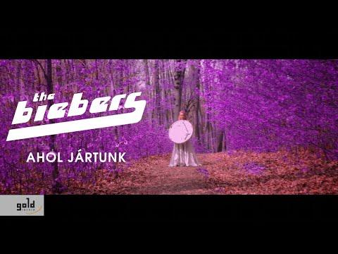The Biebers - Ahol Jártunk (Official Video)