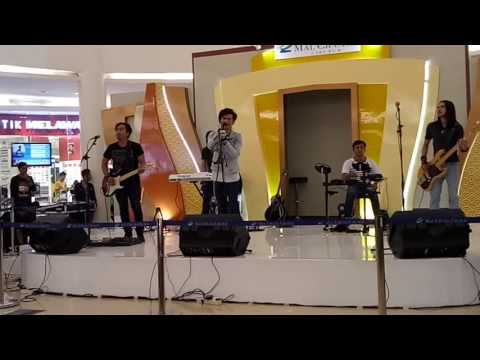 THE ACTOR - MICHAEL LEARNS TO ROCK (Cover by NOUVALZ BAND)