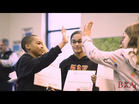 Hiram Elementary School STEM Project