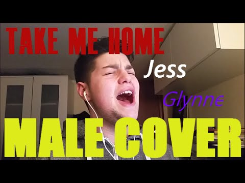 TAKE ME HOME - Kevin Focarelli (MALE COVER)