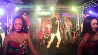 Fiesta Caliente / La Morena (Tributo a Los Dueños del Party01) -  KBproducciones