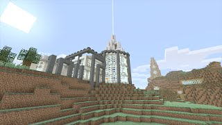 "Minecraft XBOX - Evil Empire {96} ""Improved Empire!"""