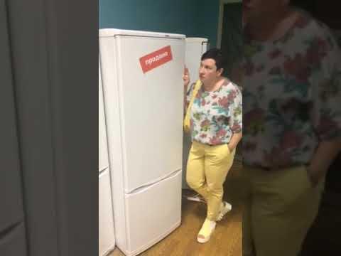 #холодильники #бу #москва