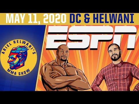 Ariel Helwani's MMA Show (May 11, 2020)   ESPN MMA