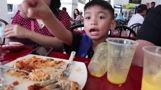 Zkyler Rhett in Singapore