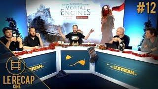 Mortal Engines : le retour de Peter Jackson - Le Récap Ciné S3#12