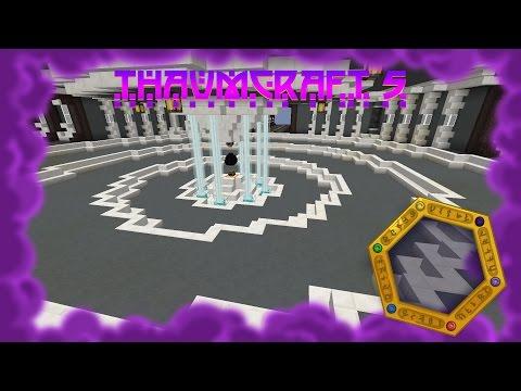 Thaumcraft tagged videos on VideoRecent