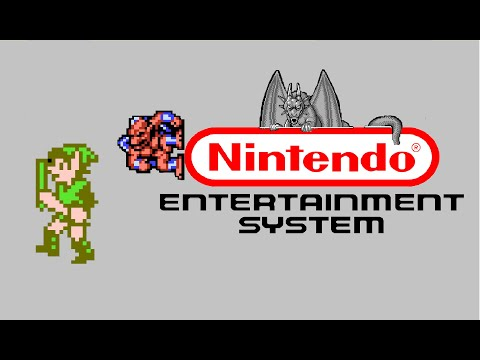 Top 30 best NES RPG games