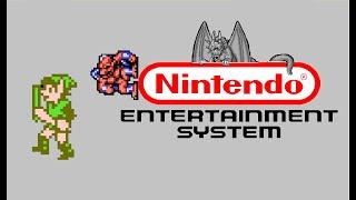 Top 30 best NES RPG games