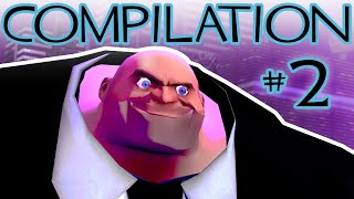 Mann Cox Archives | TF2 Animation Compilation #2