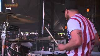 Royal Blood - One Trick Pony (Bonnaroo Festival 2015)