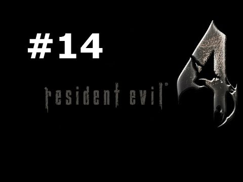Resident Evil 4 - Let's Play ITA (Parte 14) L'Isola!