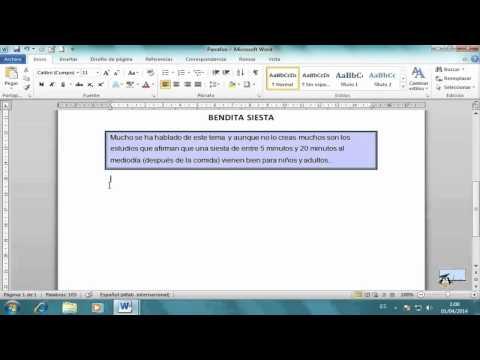 aprendiendo-word-2010---06.-copiar---cortar---pegar-textos
