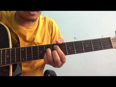 Noh Salleh - Renjana (tutorial)