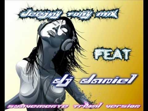 Elvis Crespo - Suavemente - Dj Daniel ( El Original ) Ft Deejay Tony Mix - REMIX NO OFICIAL 2012