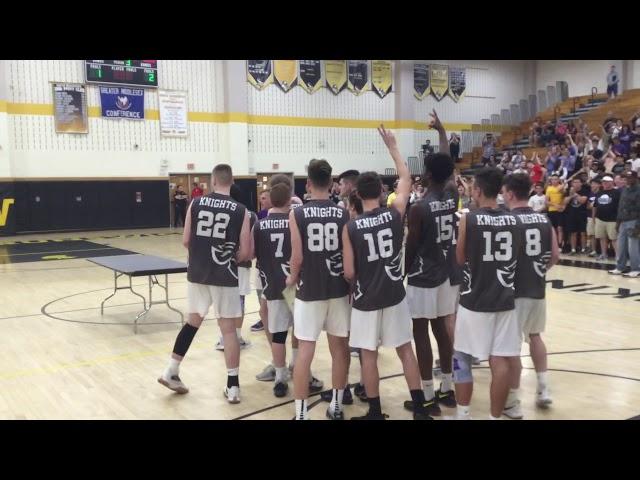 Old Bridge wins the 2019 NJSIAA State Championship