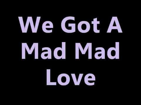 Neon Trees - Mad Love Lyrics