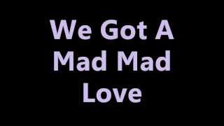 Neon Trees - Mad Love Lyrics