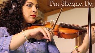 Din Shagna Da feat. Anjali Taneja, Nistha Raj, Avi Shah   Confluence DC
