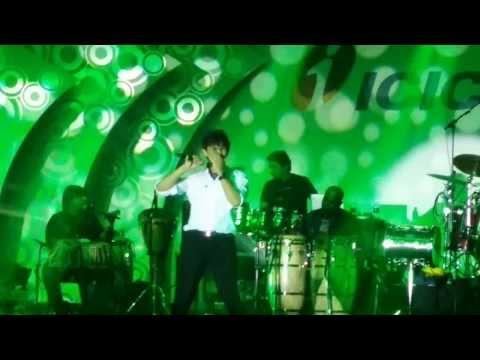Sonu Nigam live 2013 - Singapore - Dil ye...